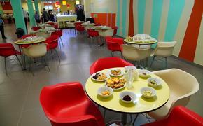 В челябинской школе открыли кафе, где можно отметить день рождения
