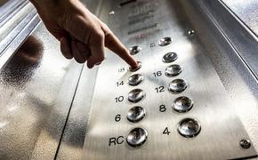 В больнице Читы упал лифт с пассажирами
