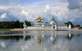 Целый ряд памятников архитектуры в России находится в аварийном и коллапсирующем состоянии