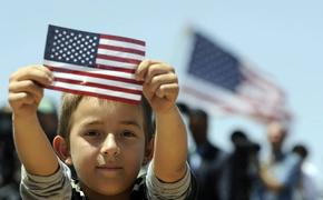 «Где деньги, Зин?»  Американским властям надо по-другому взглянуть на страны, из которых бегут люди