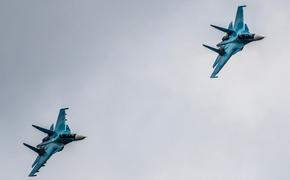 Ресурс Avia.pro: ВКС России могли атаковать турецкую артиллерию на вооружении сирийских боевиков в Идлибе