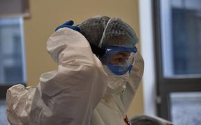 В Челябинске врачи вылечили от коронавируса 104-летнего ветерана