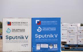 Посол России в Австрии Любинский заявил о «нечистых играх» вокруг вакцины «Спутник V»