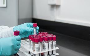 В России выявили более 9 тысяч новых случаев заражения коронавирусом