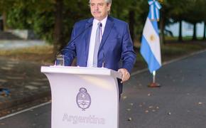 Гинцбург ответил на вопрос о заразившемся коронавирусом после вакцинации президенте Аргентины