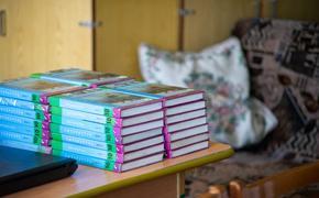 Омбудсмен Юлия Сударенко предлагает изменить школьную программу