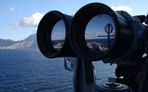 У побережья Турции потерпел крушение военный учебный самолет
