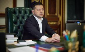 Замглавы офиса Зеленского предупредил о новом военном обострении в Донбассе