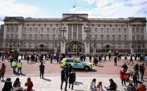 Первые лица Латвии выразили соболезнования королеве Великобритании