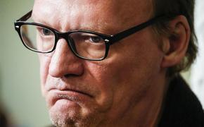Серебряков вопрос про свое возвращение в Канаду назвал «дурацким»