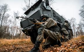 Политолог Марков: российская 8-я общевойсковая армия готова к освобождению Донбасса