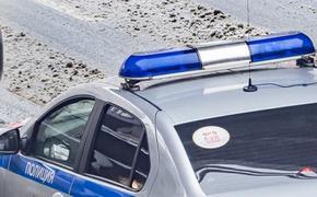На Киевском шоссе столкнулись «лоб в лоб» два автомобиля