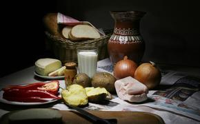 Китайский блогер перечислил «вызывающие шок» предпочтения россиян в еде