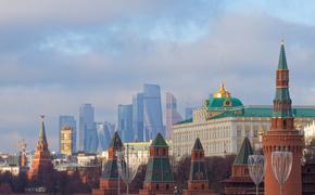 В Кремле назвали ситуацию на юго-востоке Украины «опасной» для России