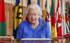 Эксперты оценили вероятность отречения Елизаветы II от престола