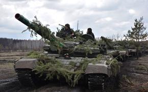 Экс-помощник министра обороны Украины Селиванов: сил России на границе хватит для уничтожения ВСУ в Донбассе в случае их агрессии