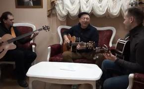 «В Челябинске посадка, еду к тебе Сатка»: Гальцев посвятил песню родному городу