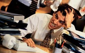 Всё чаще и чаще возникают неврозы: пандемия негативно сказалась на психике офисных работников в России