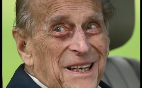 Названа дата похорон принца Филиппа, супруга королевы Великобритании Елизаветы II