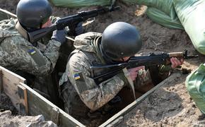 Бывший сотрудник Генштаба РФ Сивков: вероятное наступление Украины в Донбассе может перерасти в затяжные бои