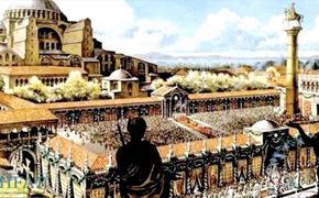 Стамбул вновь станет Константинополем