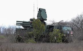 Депутат Рады Мысягин: Bayraktar TB2 якобы обнаружил в Донбассе российские «Панцирь-С» и «Тор»
