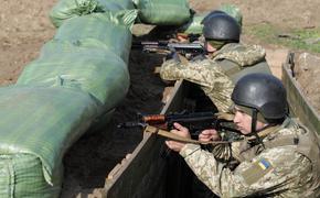 Вице-премьер ДНР Антонов пообещал Украине «сюрпризы» в случае наступления ВСУ в Донбассе