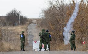 Журналист Марк Эпископос объяснил, почему Россия и Украина не нанесут удары первыми в случае войны в Донбассе