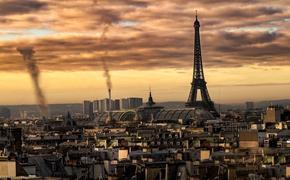 Около больницы в Париже была открыта стрельба, один человек погиб
