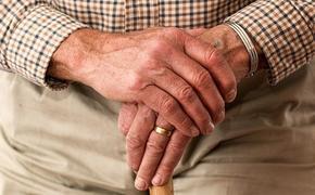 В Саратовской области продлили режим самоизоляции для граждан старше 65 лет