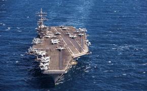 Издание Sohu назвало военные козыри России против авианосцев Соединенных Штатов