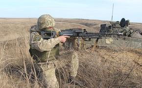 Экс-боец бригады ДНР «Восток» Татарский назвал условия для начала наступления Украины в Донбассе