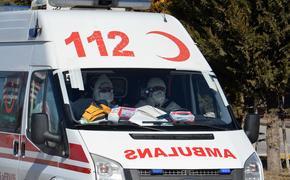 В Минздраве Турции заявили, что страна переживает самый тяжелый период пандемии