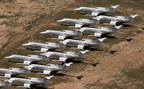 Авиапро: Дарить Киеву американские боевые самолёты - бесполезно