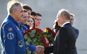 Песков заявил, что отсутствие маски на Путине в Энгельсе не говорит об окончании «масочной эпохи»