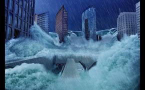 Влияние глобального потепления на Гренландию грозит затоплением Нью-Йорку, Майами и другим прибрежным городам