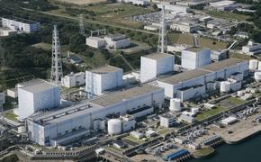 Правительство Японии разрешило слить очищенную от радиоактивных частиц воду с «Фукусимы-1» в океан