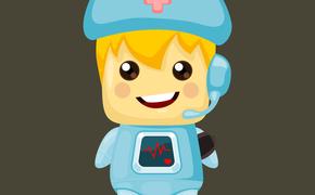 Москвичи могут передать жалобы на самочувствие перед приемом через робота по телефону