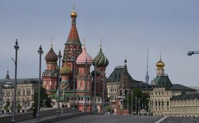 Во вторник в Москве ожидается самый теплый день с начала года