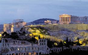 В Греции за сутки выявили 4033 новых случая заражения коронавирусом COVID-19