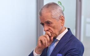 Онищенко полагает, что авиасообщение с Турцией следует остановить на все лето