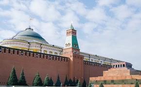 Песков: Кремль не получал запроса Зеленского на телефонный разговор с Путиным