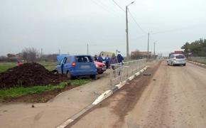 Отец в Крыму учил водить своего сына-школьника. Теперь ему грозит штраф