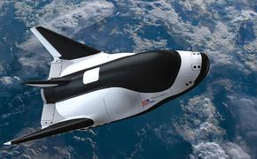 Документацию на многоразовый космический корабль США купили у России