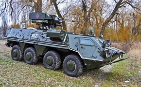 ВСУ открыли огонь в зоне разведения сторон на Луганщине