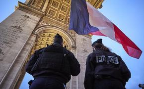Во Франции приняли скандальный закон «О глобальной безопасности»