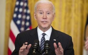 СМИ: США намерены ввести санкции против 10 российских граждан и 20 компаний