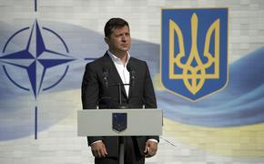 Украинский общественник Потемкин: Запад ищет на замену Зеленскому политика, который сможет развязать открытую войну против России
