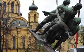 В Польше продолжается снос памятников красноармейцам