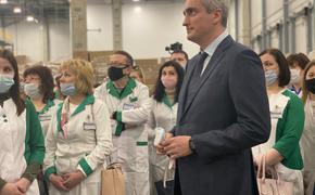 Евгений Нифантьев примет участие в предварительном голосовании «Единой России» по 203 округу